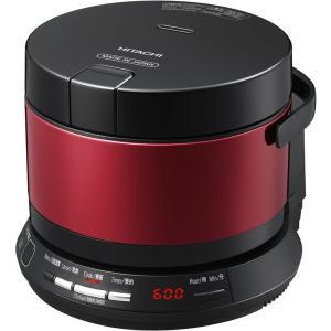 日立 海外向け炊飯器 0.09L 〜 0.36L 220-230V仕様 RZ-WS2Y-R 日本製 l-w