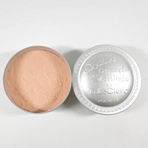 米粉を使用したフェイスパウダー T.ルクレール ルースパウダー シェールロゼ T.LeClerc L...
