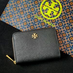 トリーバーチ 財布 レザー コインケース TORY BURCH/52903-001|la-blossoms