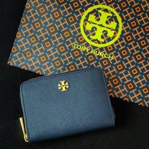 トリーバーチ 財布 レザー コインケース TORY BURCH/52903-403|la-blossoms