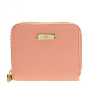 フルラ FURLA ラウンドファスナー折り財布 アウトレット/951904 la-blossoms