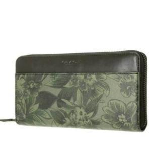 コーチ メンズ 財布/フローラル ハワイアン アコーディオン ジップ長財布/F59470-M51|la-blossoms
