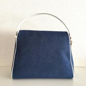 ケイトスペード kate spade デニム  ショルダーバック miri chester street fabric WKRU4228-457|la-blossoms|04