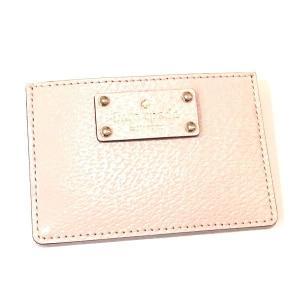 ケイトスペード 小物 カードケース/WLRU1147-694|la-blossoms