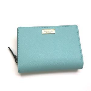 ケイトスペード 財布/cara laurel way 二つ折り財布/WLRU2663-451|la-blossoms