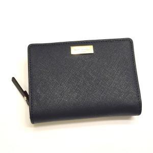 ケイトスペード 財布/cara laurel way 二つ折り財布/WLRU2663-476|la-blossoms