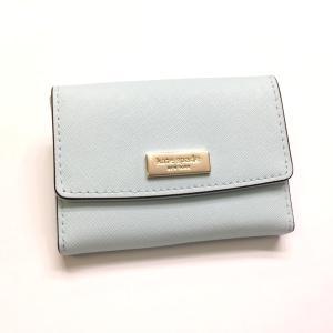 ケイトスペード 名刺入れ 小物  カードケース/WLRU2668-483|la-blossoms