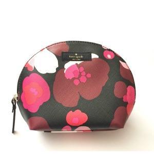 ケイトスペード ポーチ 小物  コスメポーチ 化粧ポーチ/WLRU2678|la-blossoms