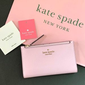 ケイトスペード 財布 コインケース カードケース 小物 kate spade/WLRU5472-669|la-blossoms