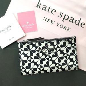 ※訳あり ケイトスペード 財布 コインケース カードケース 小物 kate spade/WLRU6009-098|la-blossoms
