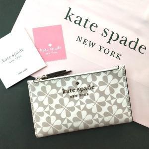 ※訳あり ケイトスペード 財布 コインケース カードケース 小物 kate spade/WLRU6009-673|la-blossoms