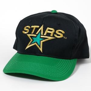 ダラス、スターズキャップ、NHL.アイスホッケー 163