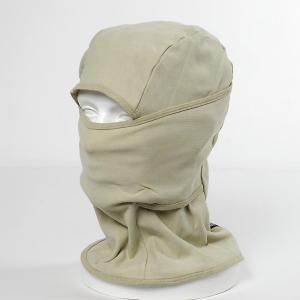 アメリカ軍本物フェイスマスク  ヘルメットの下に付けるフード  スキーマスクとしても使われます  ...