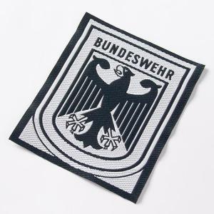 ドイツ、ブンデスベーア、ワッペン(新品、ミリタリー)