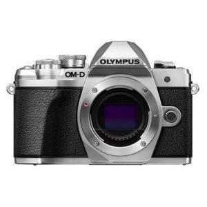 オリンパス(OLYMPUS) ミラーレス一眼 新品 OM-D E-M10 Mark III ボディ ...