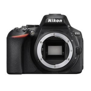 ニコン Nikon 新品 D5600 ボディ デジタル一眼レフカメラ 国内正規品