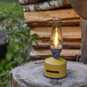 MoriMori 充電式 LED ランタンスピーカー ワイヤレス Bluetooth 無段階調節LEDライト スピーカー(イエロー)|la-grande-roue