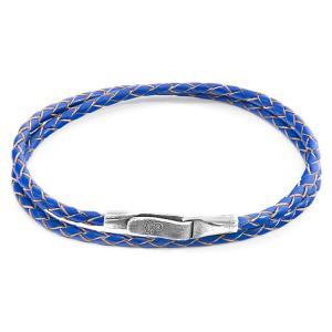 Liverpool LEATHER Sサイズ カラー BLUE la-grande-roue