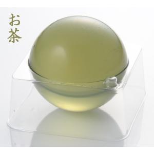 京都 ぷるん石鹸 お茶 ピュアソープ ヒアルロン酸 コラーゲン