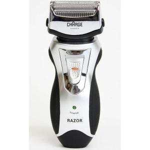 RAZOR 充電式TWINシェーバー|la-palette