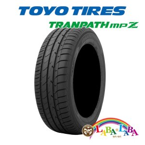 ||4本セット/送料無料|| TOYO TRANPATH トーヨー トランパス MPZ 215/55R17 94V