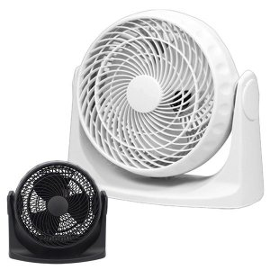 サーキュレーター 送風機 送風扇 卓上扇風機 空気循環機###扇風機KYT20-A###