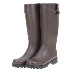 ミツウマ 長靴 男女兼用 グリーンフィールド メンズ レディース レインブーツ ガーデニング 園芸 アウトドア タウンブーツなど GフィールドL01ブラウン|laber