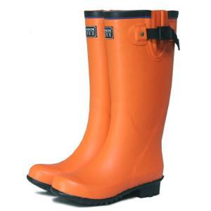 オールシーズン対応!!  履き口やサイドのベルトなどデザインにこだわったおしゃれな農作業長靴!!  ...