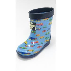 7da98c5a8bf4b ムーンスター 靴 子供 男の子 ベビー キッズ 長靴レインブーツ 電車 車 梅雨時期 ロンプB01OSK ネービー