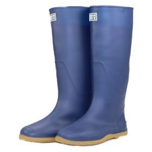 ミツウマ 長靴 レディース メンズ レインブーツ  パッカブル ガーデニング 田植 農作業  ベールノース7030 コン|laber