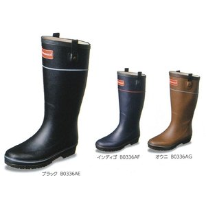 レディース おしゃれ 軽量 長靴 レインブーツ ラバーブーツ HUMMER ハマー H2-11|laber