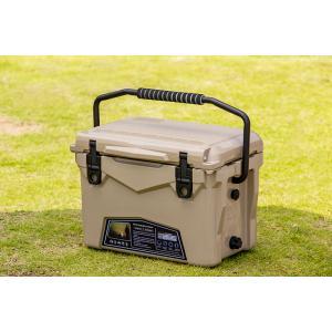 Iceland Cooler Box/アイスランドクーラーボックス 20QT(18.9L)【日本正規...