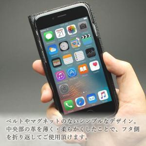 iPhone11Pro iPhoneXS iPhone8 SE ケース 手帳 手帳型ケース 本革レザー|labriller-shop|06