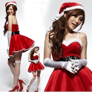 クリスマス 仮装 コスプレ 衣装 サンタ コスプレ 衣装 サ...