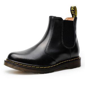 サイドゴアブーツ メンズ ショートブーツ 靴 カジュアルシューズ 無地 紳士靴 スエード 歩きやすい...