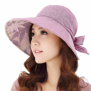 帽子 レディース UVカット帽子 UVハット 日よけ帽子 小...