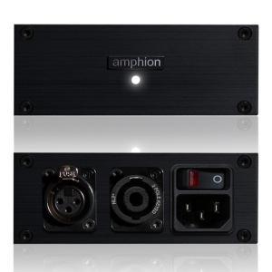 Amp100 mono 【ペア】|lacasaacustica