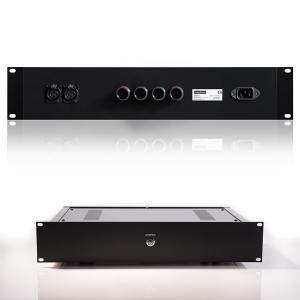 Amp100 Stereo amplifier 2 x 100W|lacasaacustica