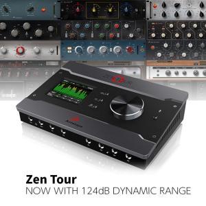 Antelope Audio Zen Tour|lacasaacustica