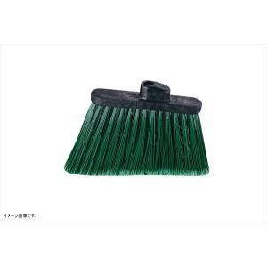 カーライルフロアブルーム36867 (ハンドル別売)グリーン lachance