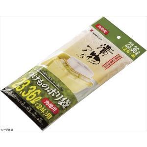 リス『漬物用ポリ袋』 漬物用ポリ袋 角23・36L(2斗)用 lachance