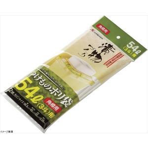 リス 『漬物用ポリ袋』 つけものポリ袋 角54L(3斗)用 lachance