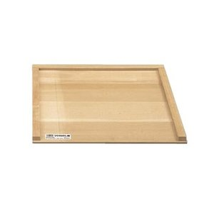 のし板 三方枠付 木製 大(3升用)|lachance