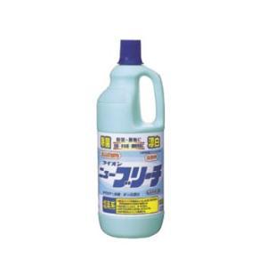 ニュー ブリーチ 塩素系・除菌漂白剤 ライオン 1.5kg lachance
