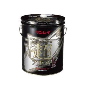 樹脂ワックス 超耐久プロつやコートV リンレイ 18L (リットル) lachance