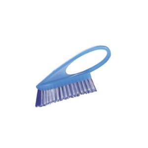 グリップタイル目地洗い W-253B 青 lachance