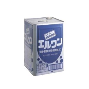 エルワン 中性洗剤 ライオン 18L (リットル) lachance