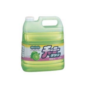 チャーミーグリーン 中性洗剤 ライオン 4L (リットル) lachance