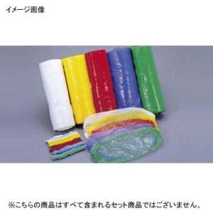 OA301R カラー エプロン レッド (200枚×5ロール) lachance