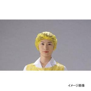 モブキャップ ホワイト D93110 (W) (100枚入) lachance